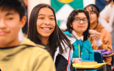 Le climat scolaire : un élément important dans la vie d'un élève