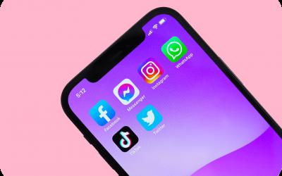 Réseaux sociaux : quelles sont les tendances suivies par vos ados en 2021 ?